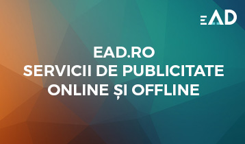 Servicii de publicitate online si offline